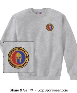 Youth Crewneck Design Zoom